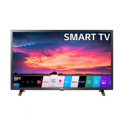 TELEVISOR 32 LG LED HD SMART TV